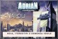 Adrian: monotonia ai limiti del demenziale